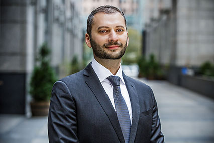 Philadelphia Lawyers | Rabinovich Sokolov Law Group - Jason Rabinovich