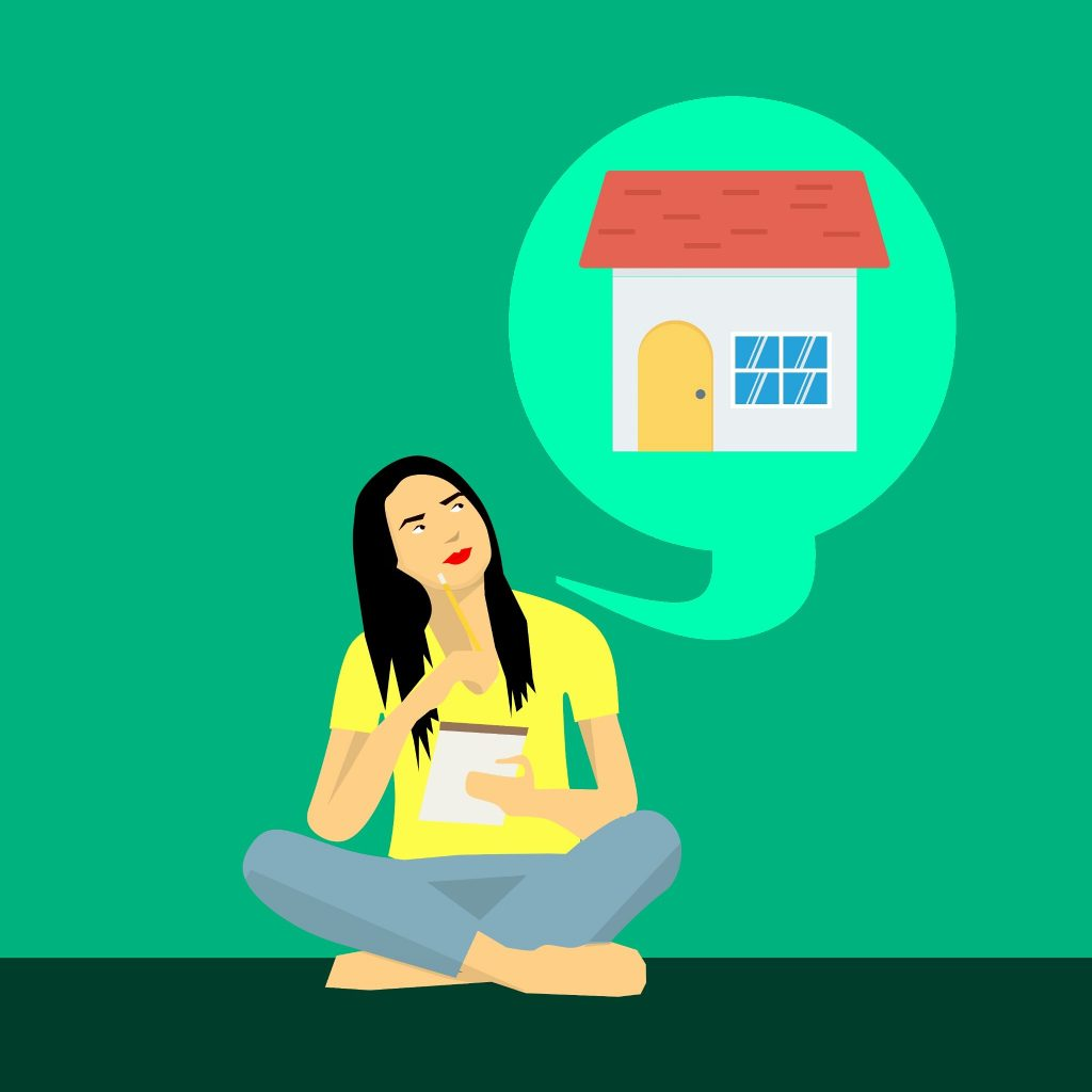 A Simple Guide to Buying a House